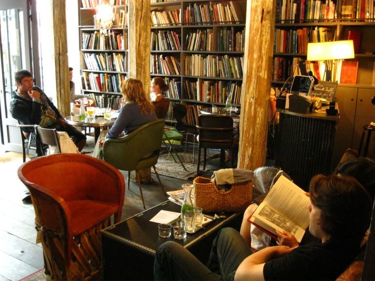 Cohens Tea Room