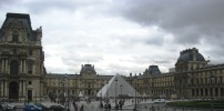 A visit to the Louvre and its Napoleon III apartments
