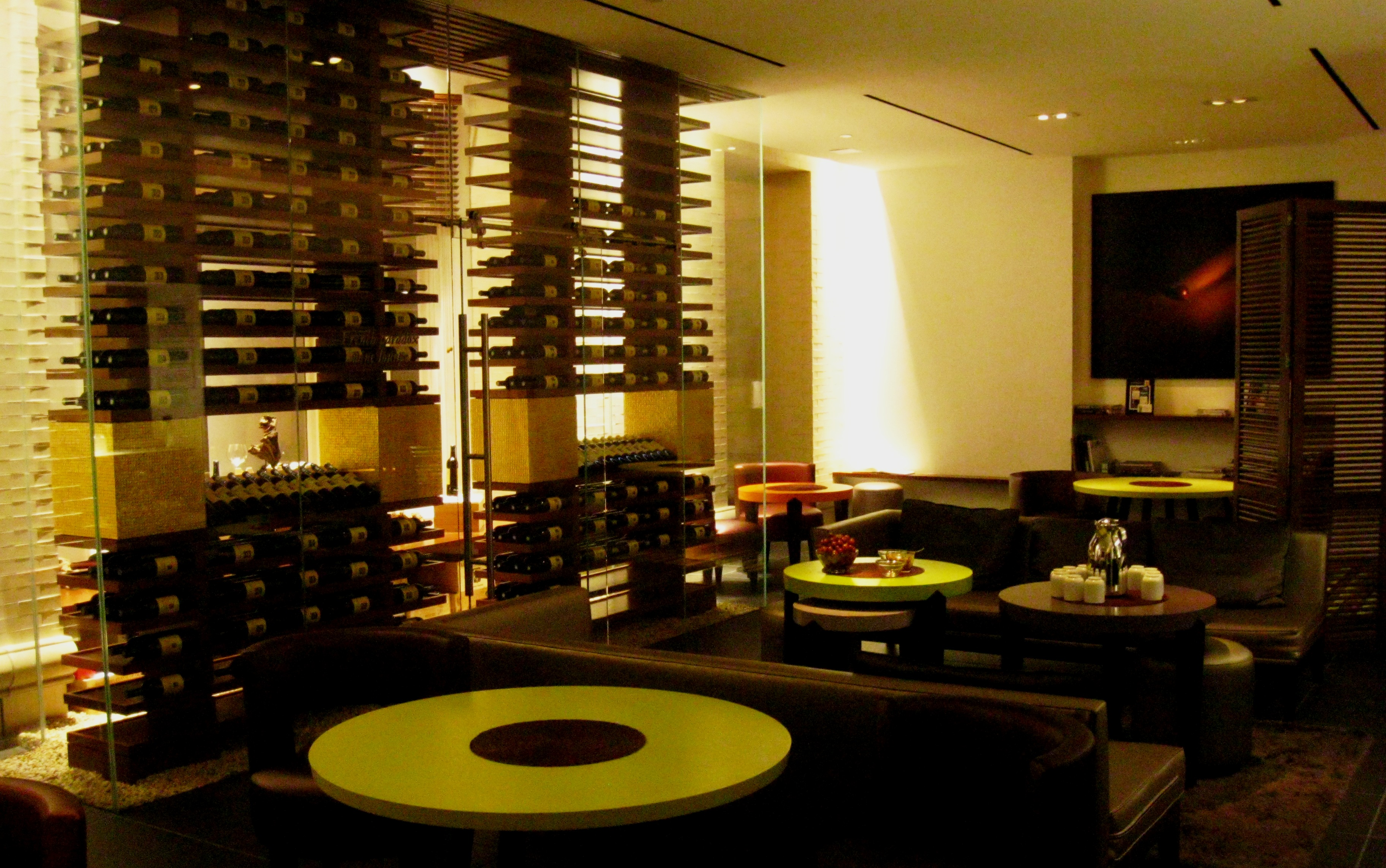 The Caudalie Spa At The Plaza In New York The Grape