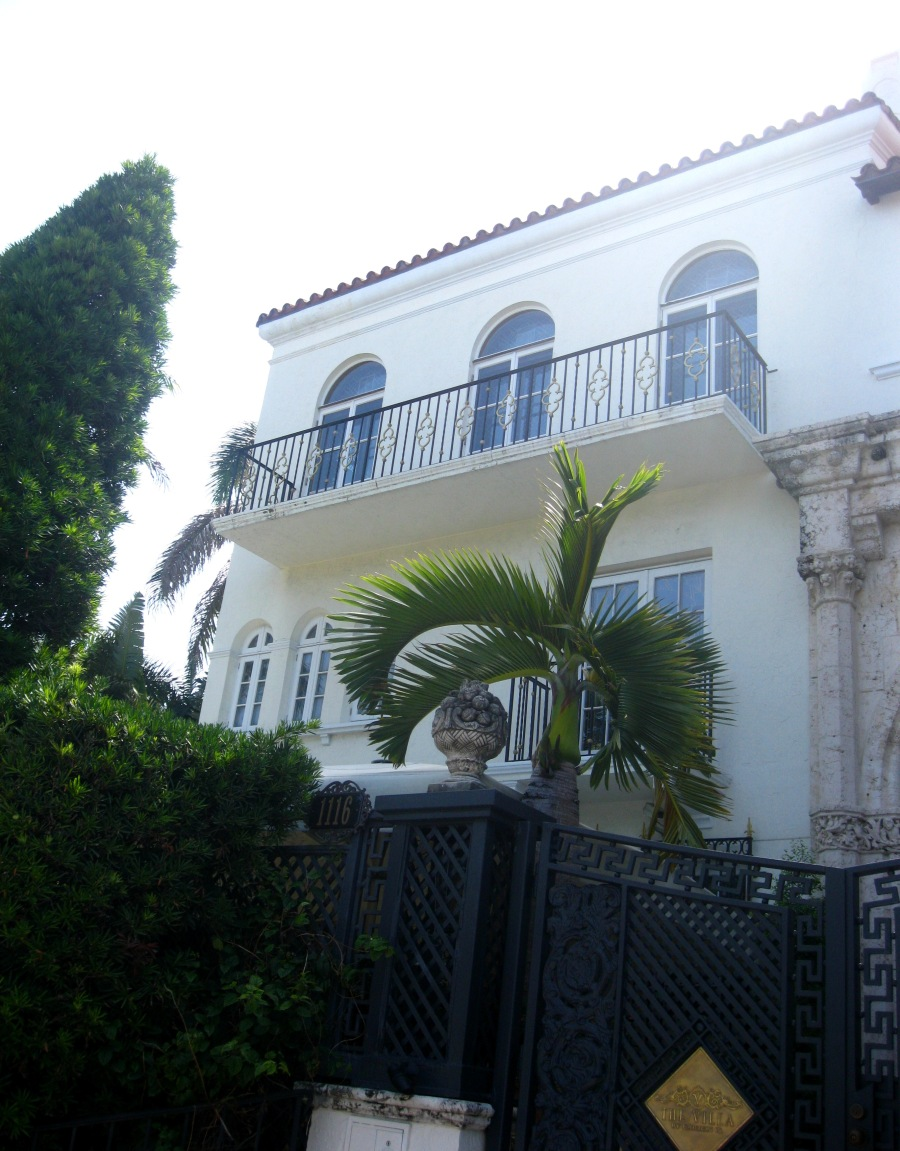 Versace Mansion Miami