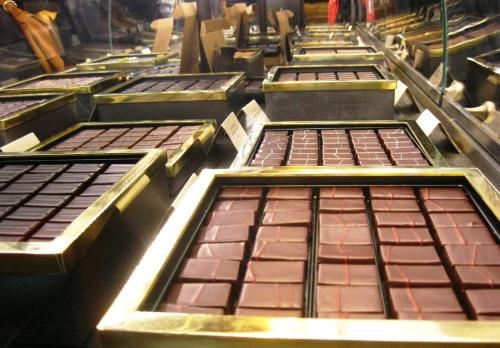 Ducasse chocolats