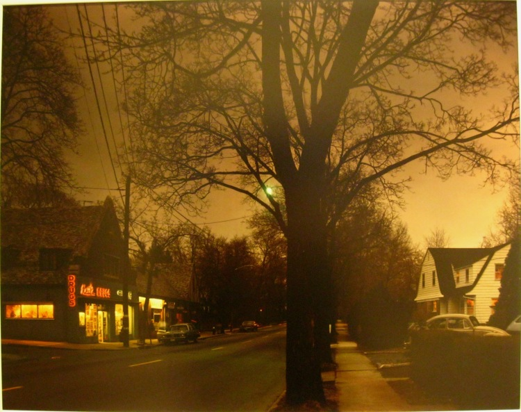 Joel Meyerowitz street