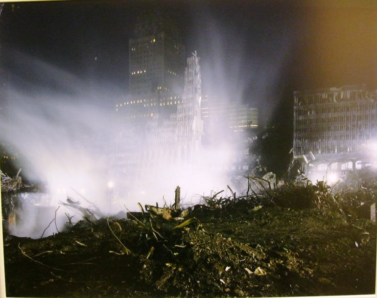 Joel Meyerowitz World Trade Center