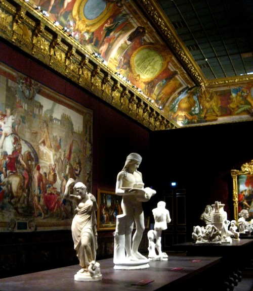Versailles Antique grande salle