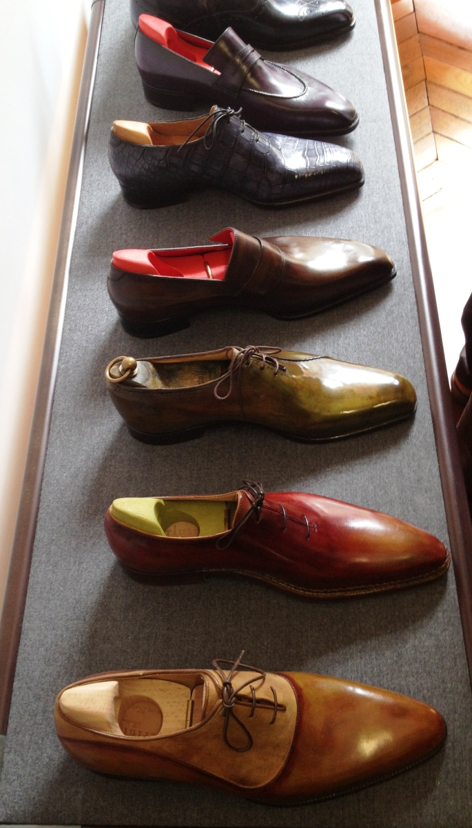 Berluti shoes