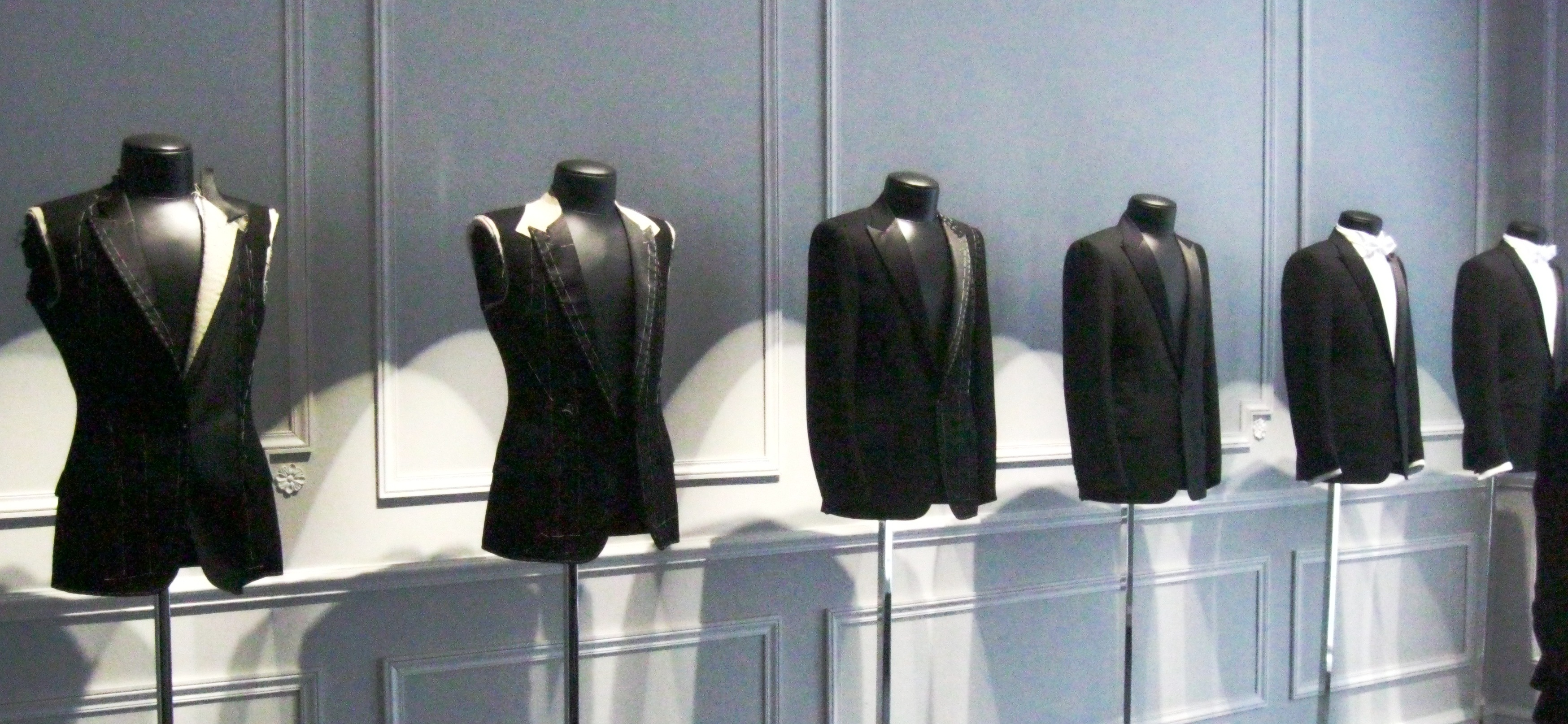 visiting the dior couture salons on avenue montaigne u2013 ritournelle