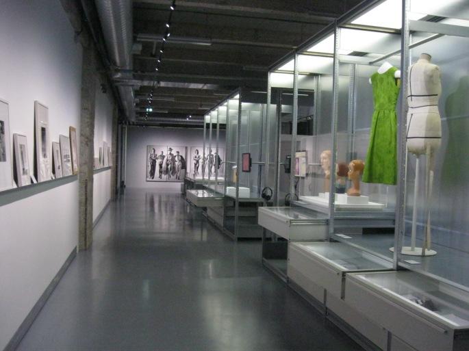 Expo Mannequins Corps de la mode