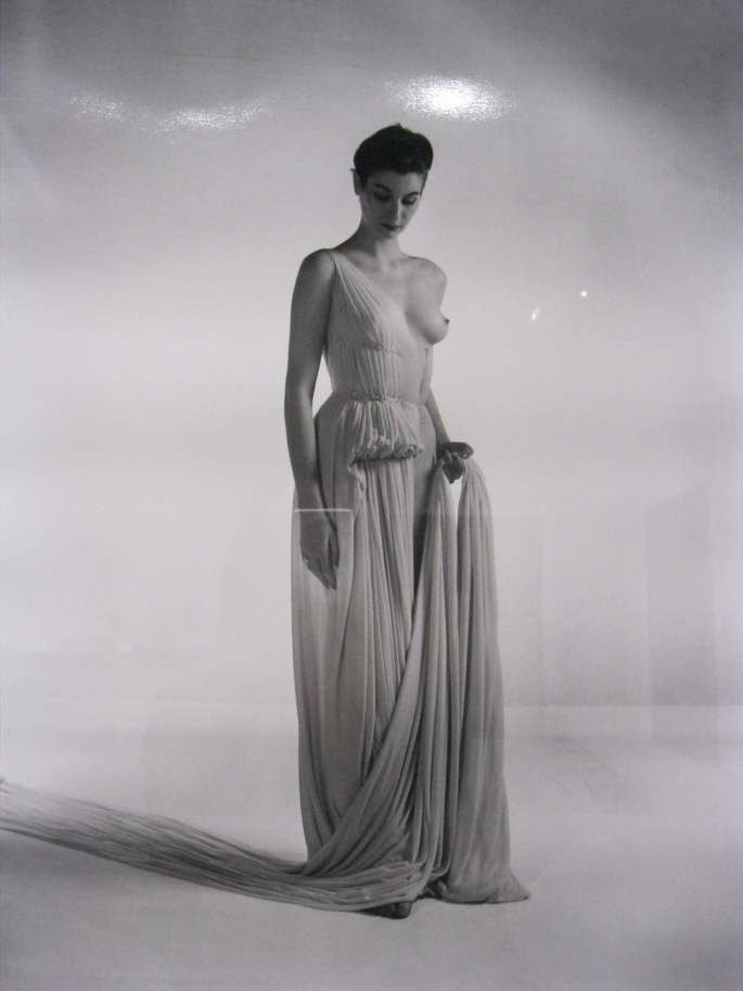 Model goddess