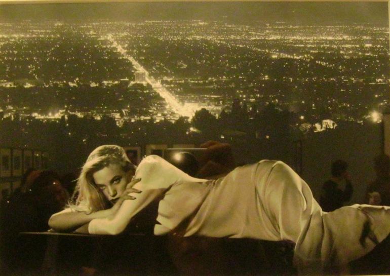 Helmut Newton Los Angeles