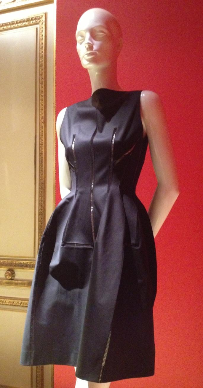 Little Black Dress Alaia