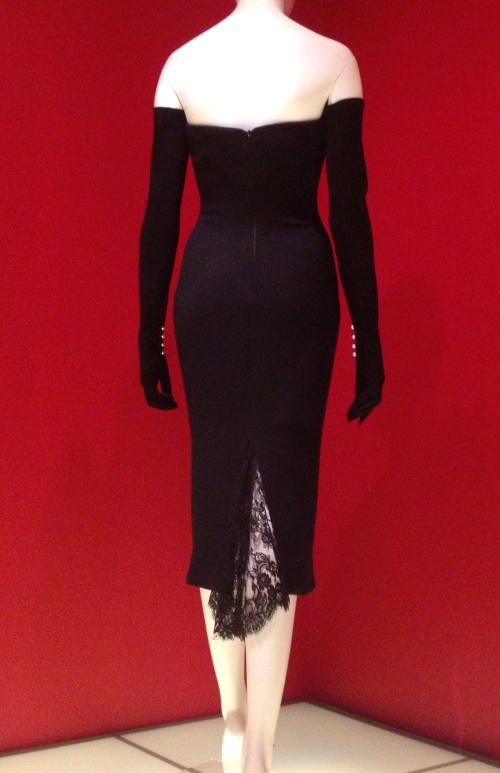 Little Black Dress Lwren Scott