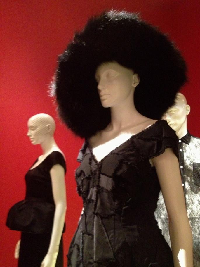 Little Black Dress Prada Marc Jacobs