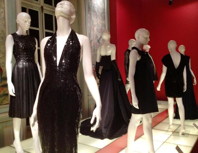 Little Black Dress room 1