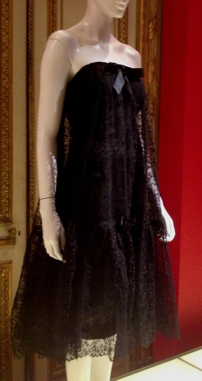 Little Black Dress Valentino