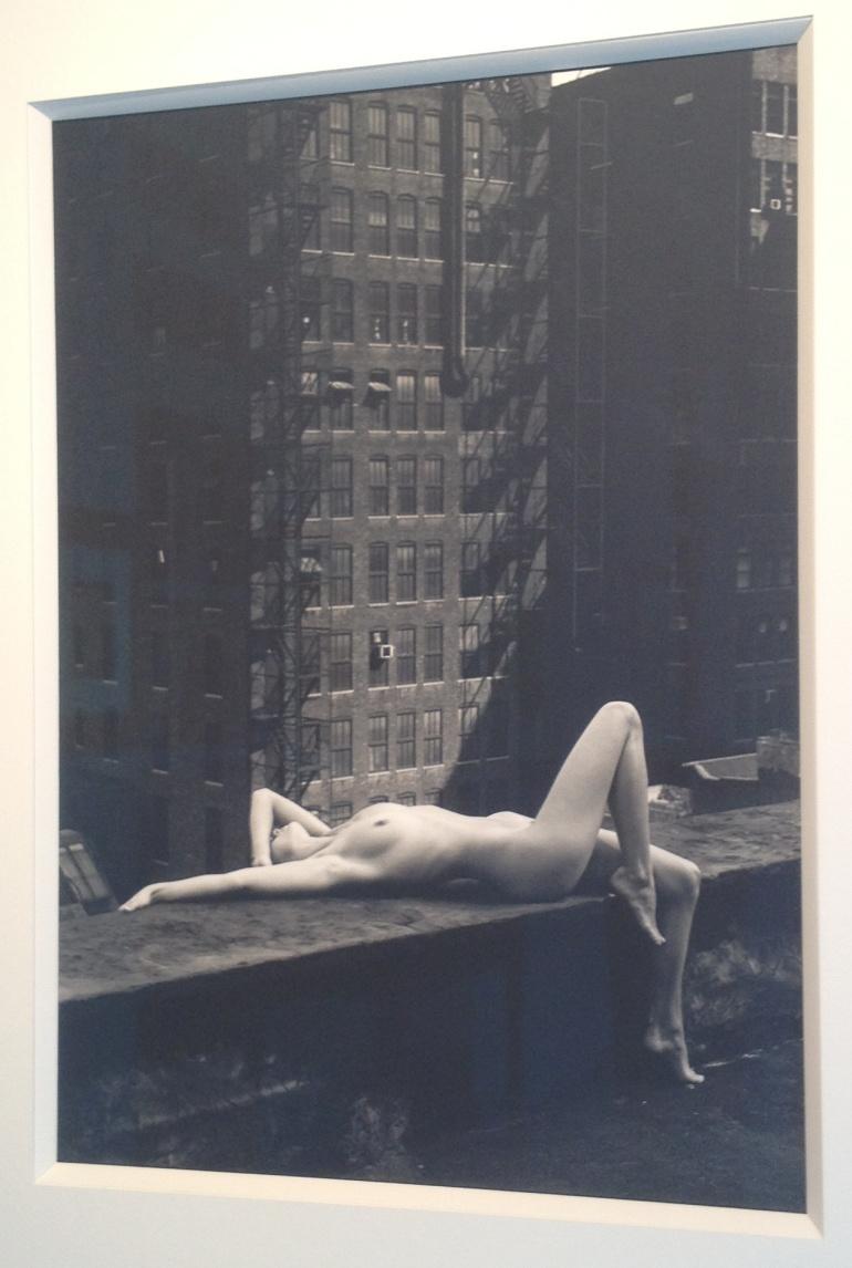 Patrick Demarchelier New York City