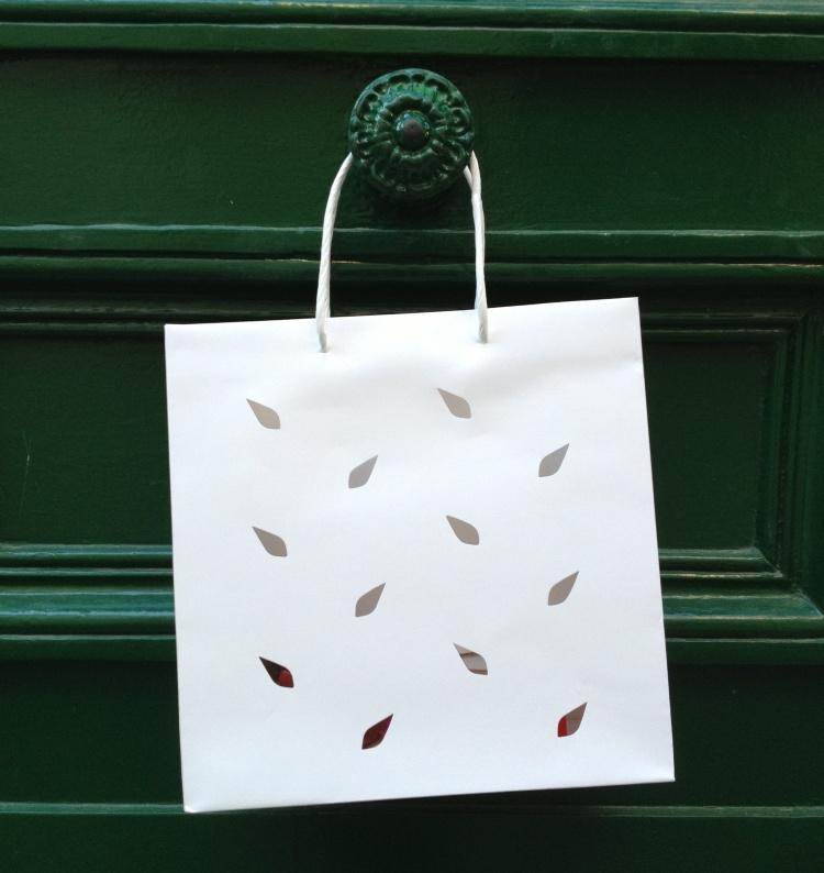 Pierre Herme bag