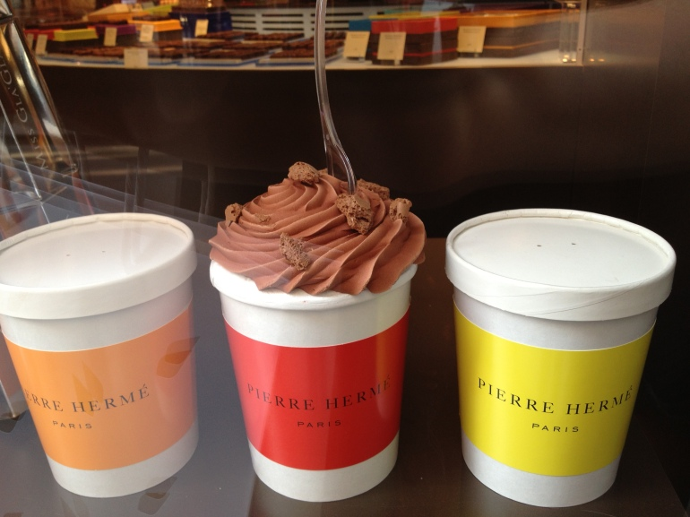 Pierre Herme ice cream big