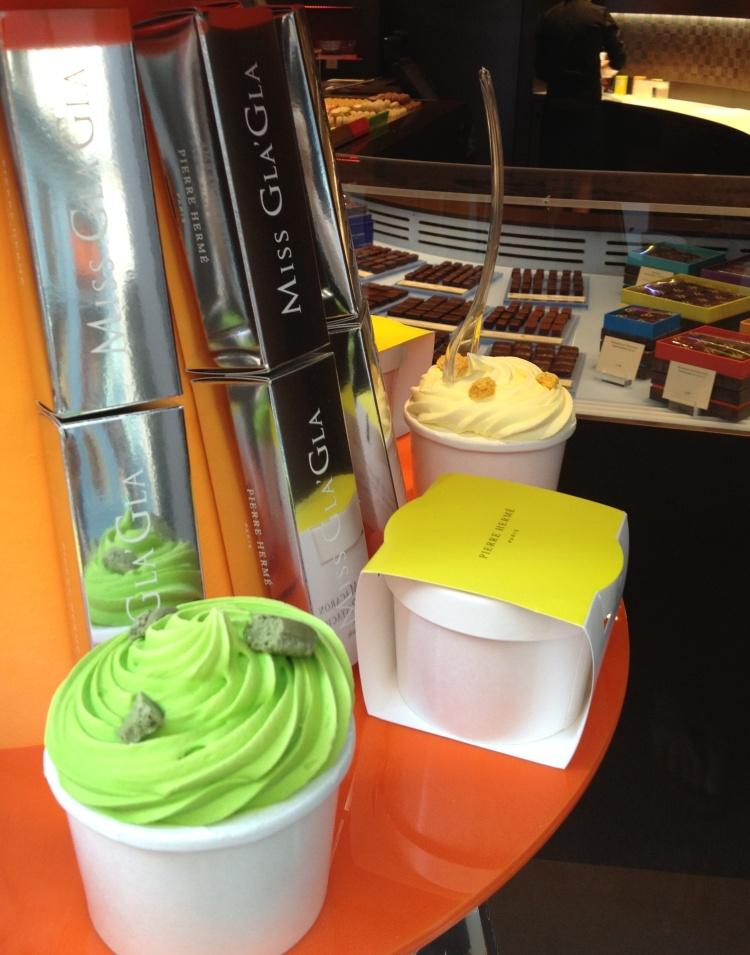 Pierre Herme ice cream small