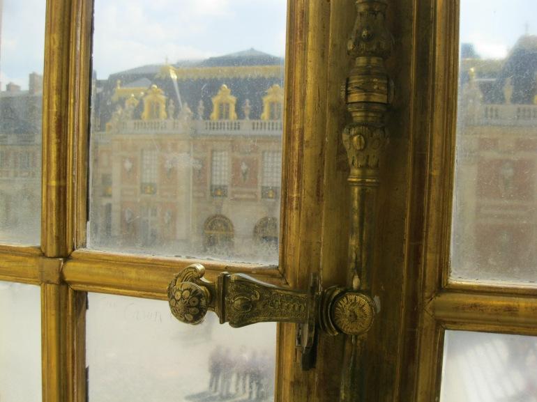 Versailles window 1