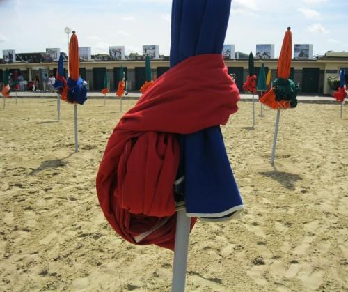 Deauville beach 2