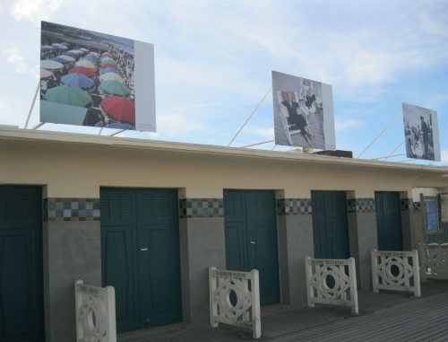 Deauville Willy Rizzo exhibition 1