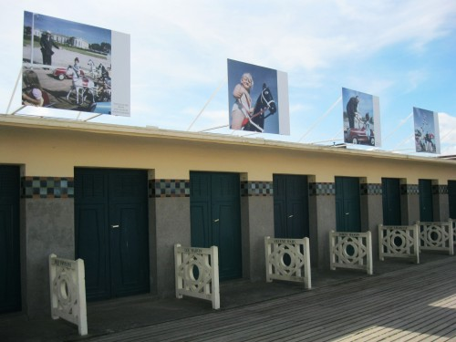 Deauville Willy Rizzo exhibition 2