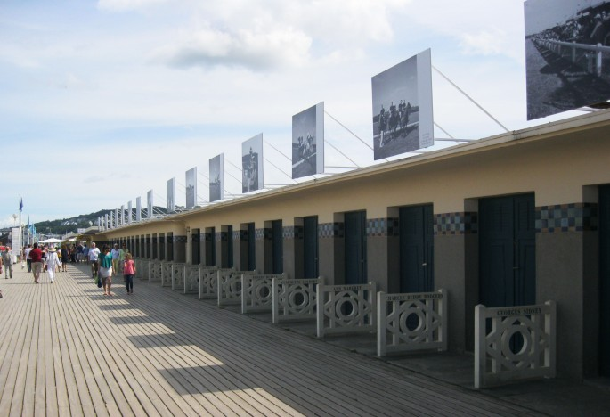 Deauville Willy Rizzo exhibition 3