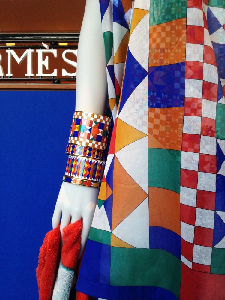 Hermes Deauville 3