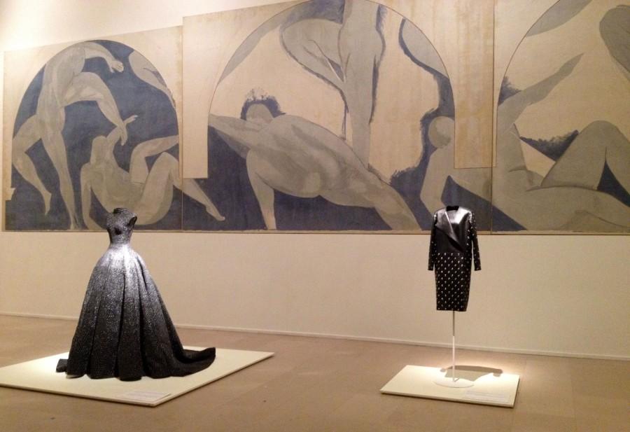 Alaia Musee Art Moderne 1