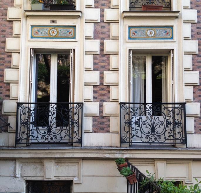 Montmartre rue Paul Albert 2
