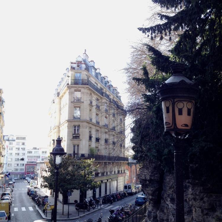 Montmartre rue Paul Albert 3