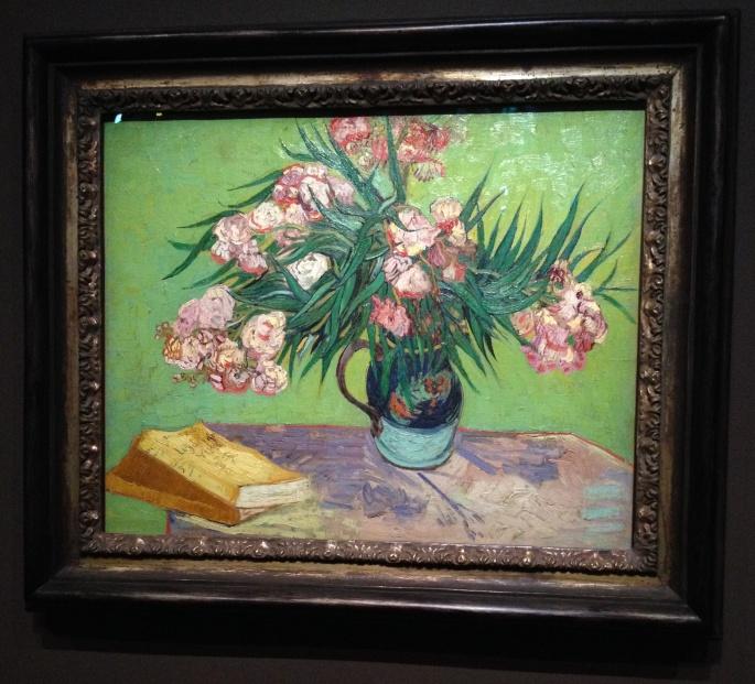 Van Gogh Musée d'Orsay 2