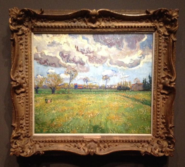 Van Gogh Musée d'Orsay 3