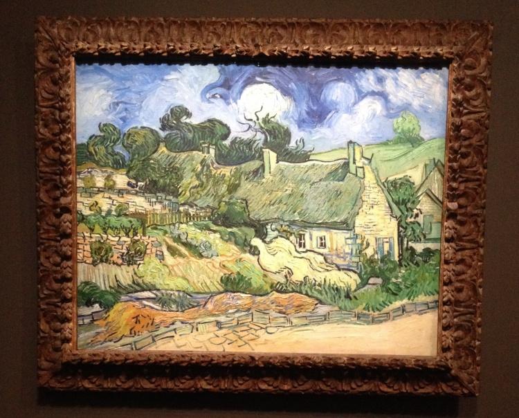 Van Gogh Musée d'Orsay 4