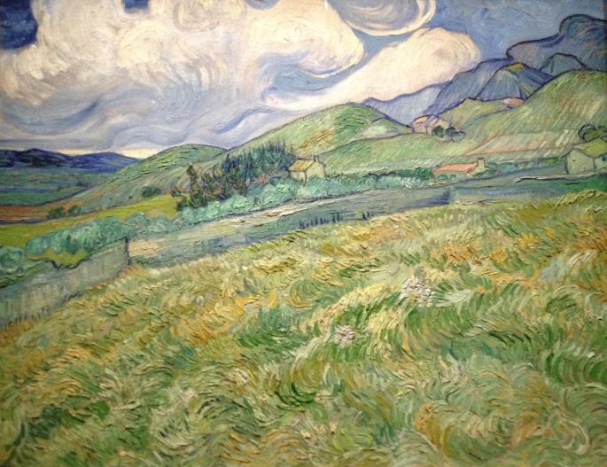 Van Gogh Musée d'Orsay 7