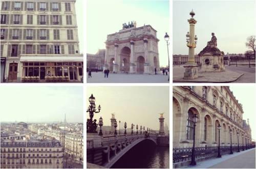 Paris March 2
