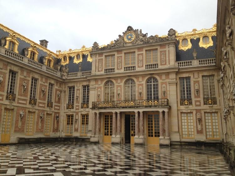 Versailles 13