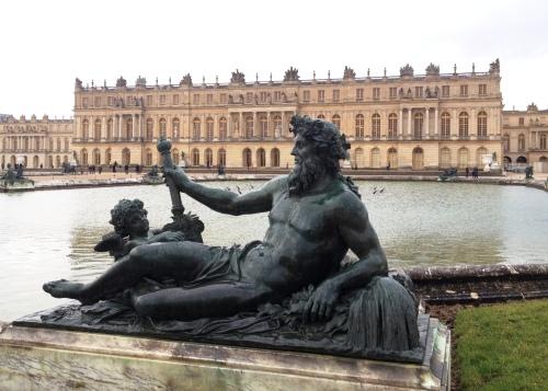 Versailles 14