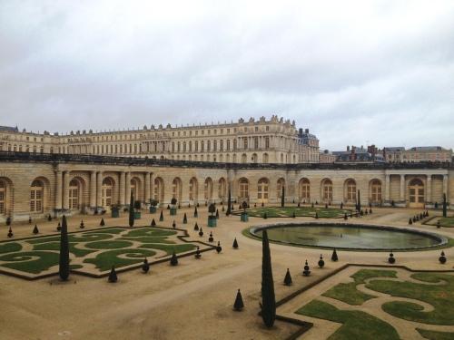 Versailles 17
