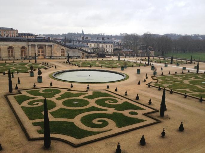 Versailles 18
