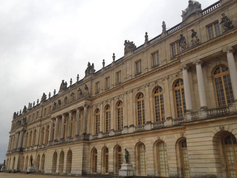 Versailles 20