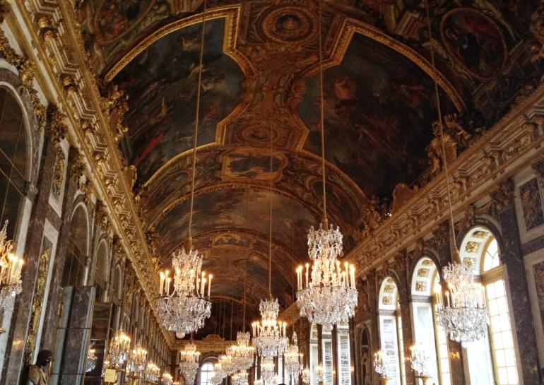 Versailles 9