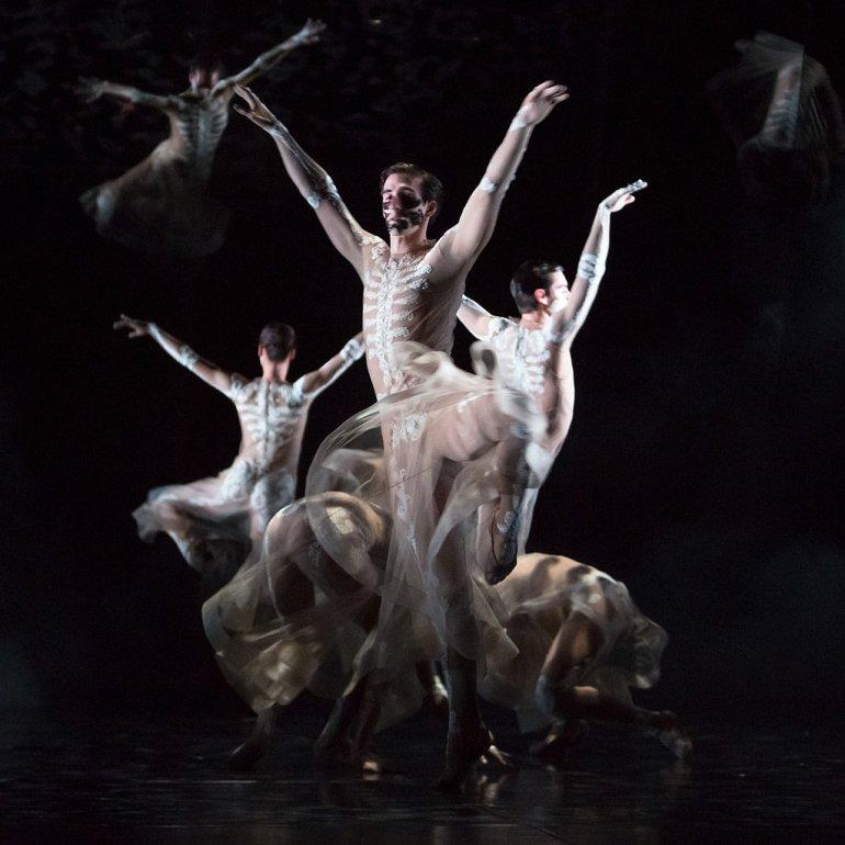 Riccardo-Tisci-Bolero-Ballet-Costumes-Pictures