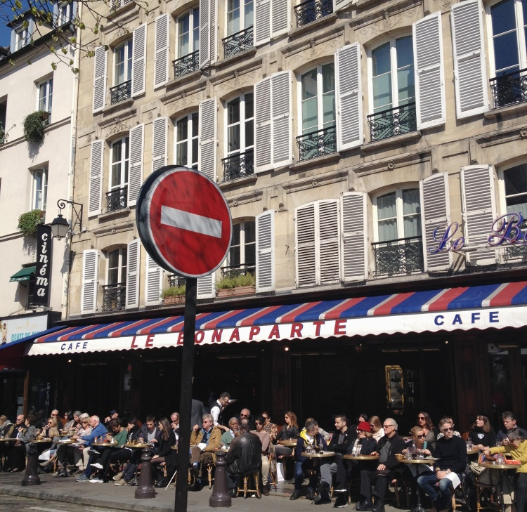 Saint Germain Bonaparte