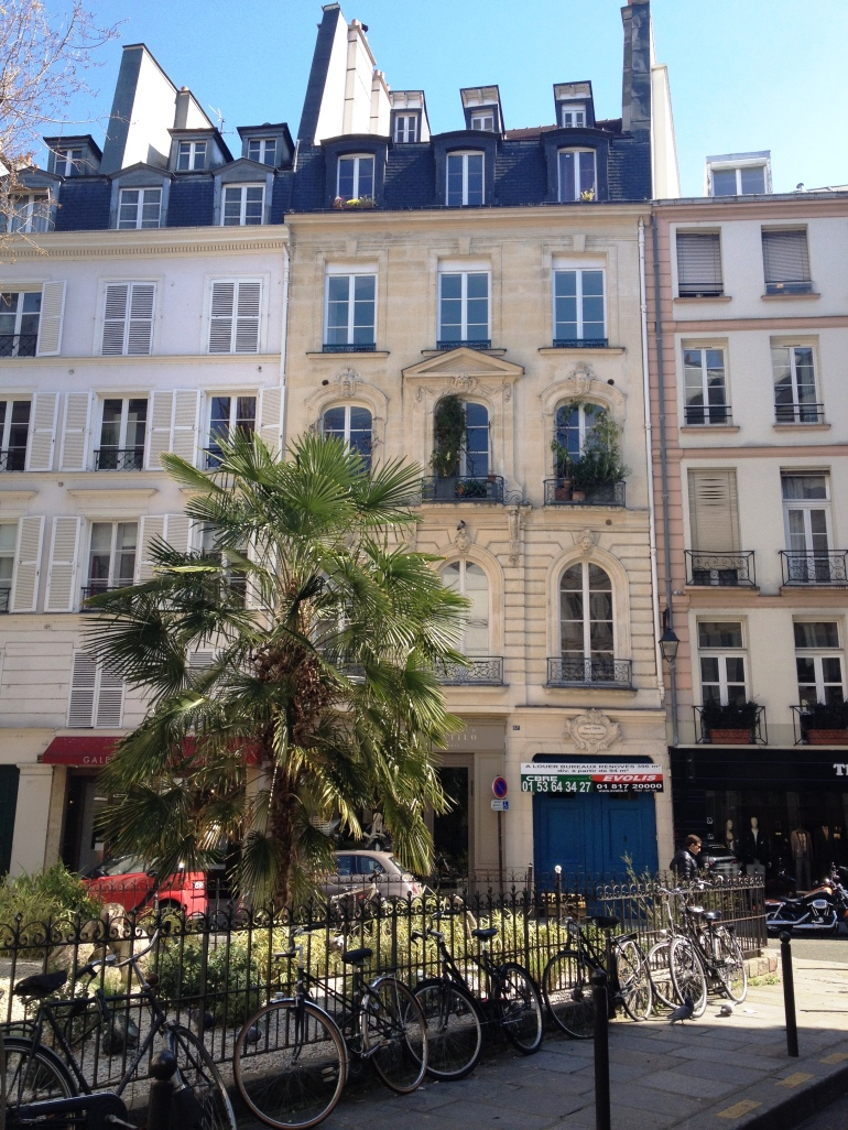 Saint Germain Paris 2