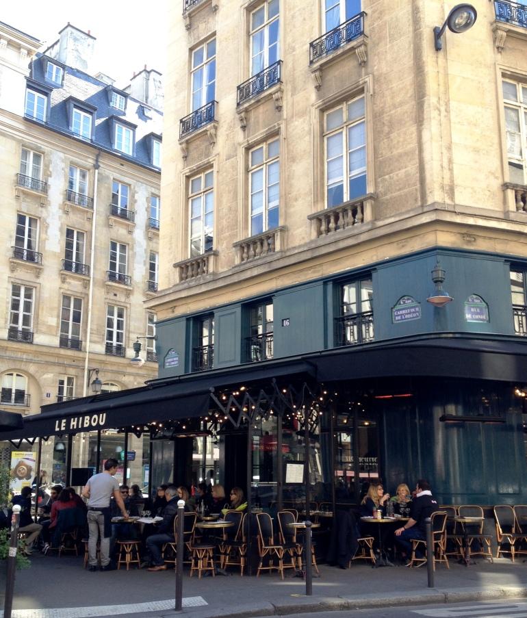 Saint Germain Paris 3