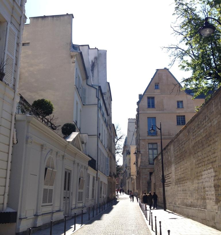 Saint Germain Paris 4