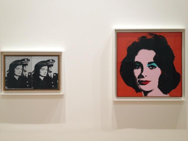 Andy Warhol SFMOMA
