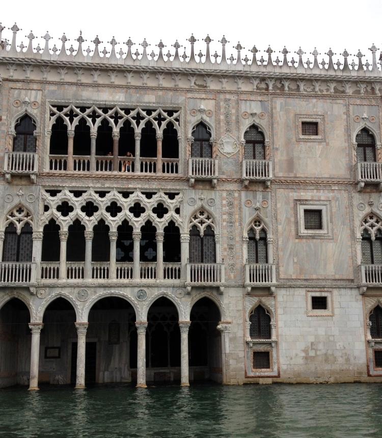 Venice Ca'd'Oro