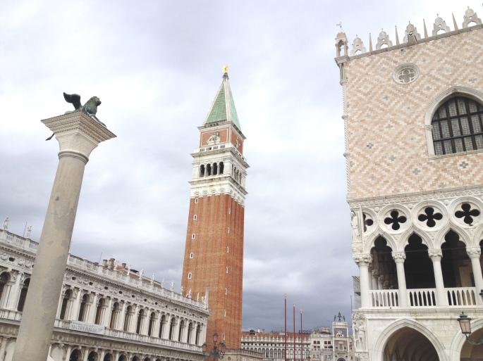 Venice Campanile